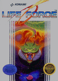Life Force (Nintendo Entertainment System)